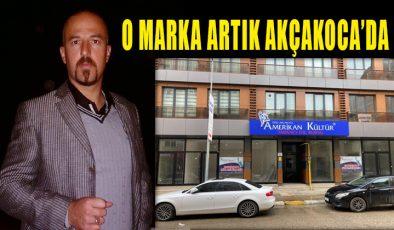 Dil eğitiminin dünyaca ünlü ismi Akçakoca'ya geliyor