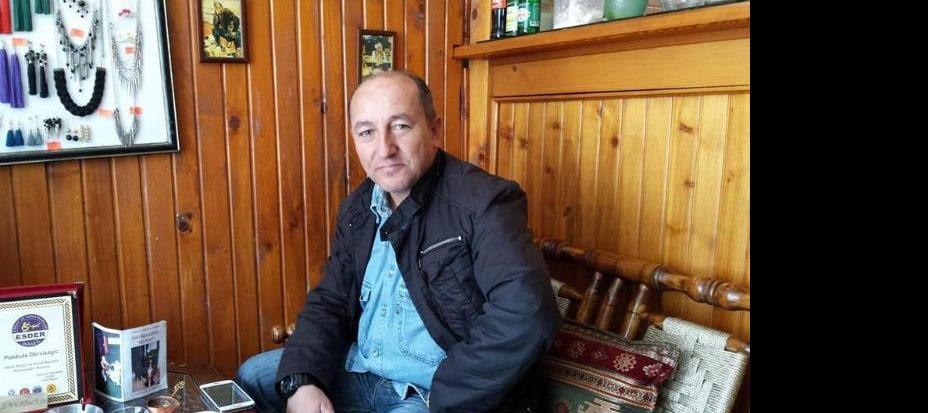 Emekli ordu mensubu Akçakocalı Ertuğrul Ses Koronavirüse yenik düştü